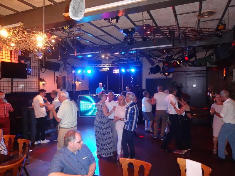 Pastoda Drive-in show